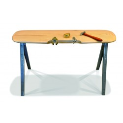 FRETZ PORTABLE WORKBENCH