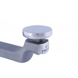 "M-103 Flat Mushroom Stake / 1 3/8"" or 35 mm Round"