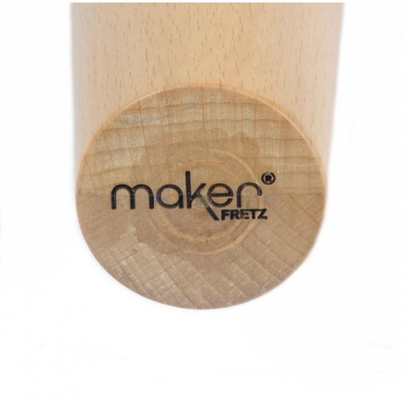 MM-1 Large Round Wood Mandrel