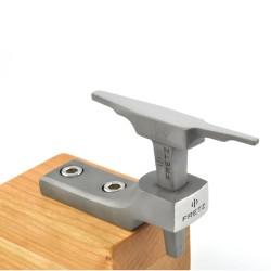 B1 Bezel Sharp Edge Flat Stake 80 x 11.5 mm