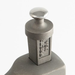 M-5 Mushroom Low Dome Stake (10 mm)