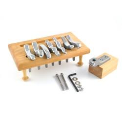 Set #5 Forming Stake Set