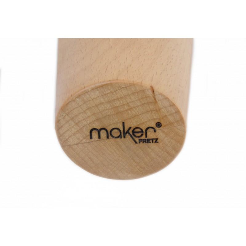MM-2 Oval  Wood Mandrel