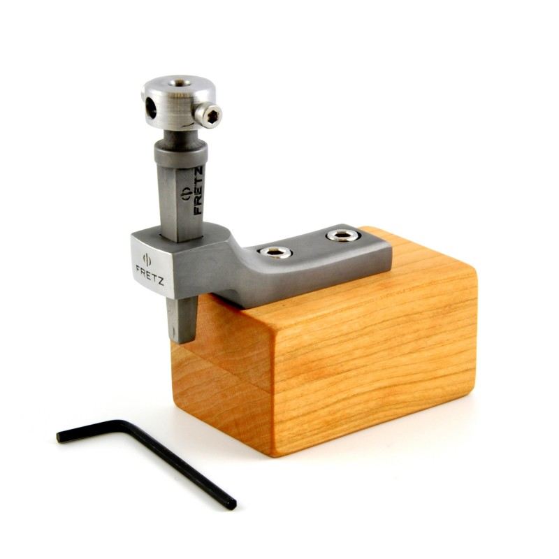 H2    5mm Accessory Tool Holder