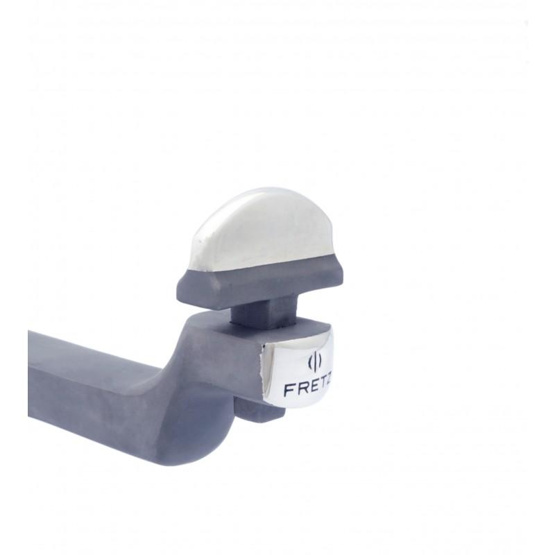 M-114A  5mm Convex Cuff Stake