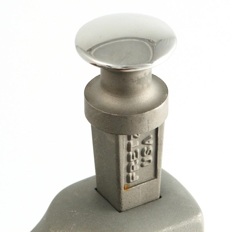 M-8 Mushroom Low Dome Stake  (18 mm)