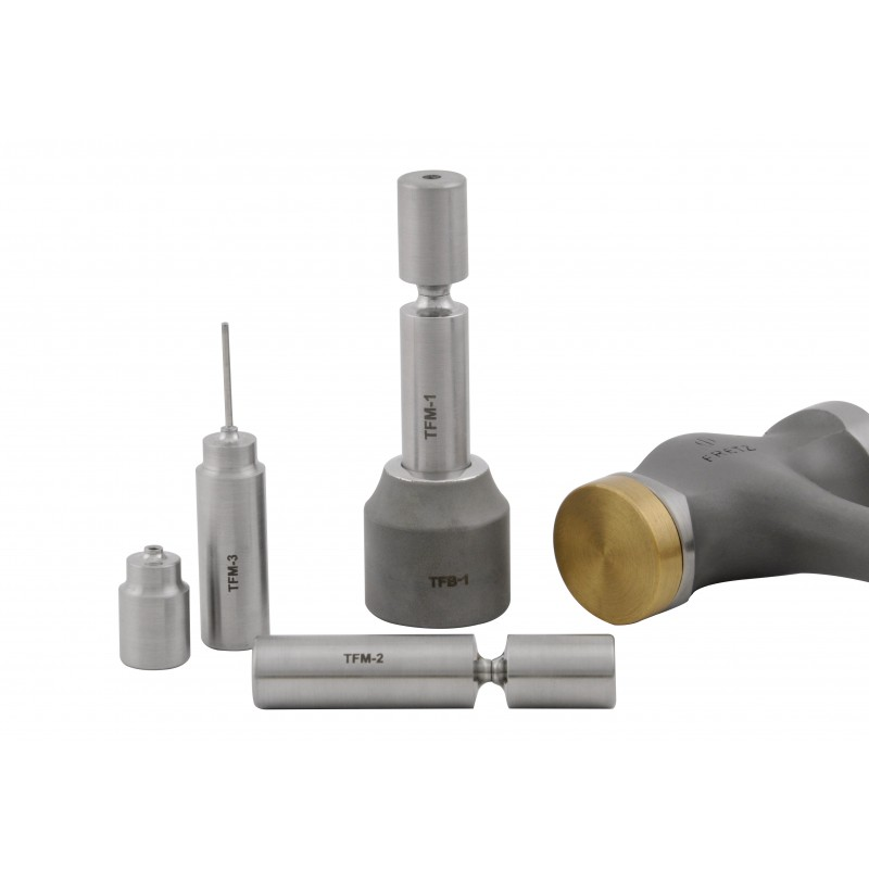 Tube Flaring Tools for Bead Spacers