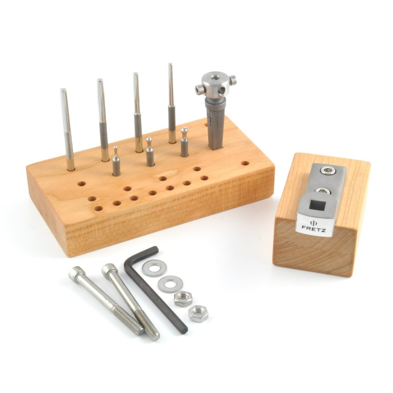 Set #3 H-2 Micro Stake Set