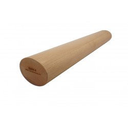 BWM4 Oval Wood Mandrel
