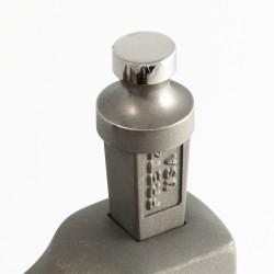 M-4 Mushroom Flat Stake (10 mm)