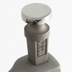 M7 Mushroom flat Stake (18 mm)
